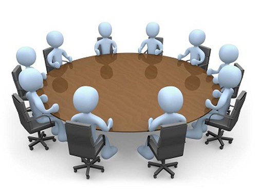 Meeting Minutes of the Consultative Group