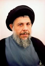 The dialectic of the rise and the restoration of identity are two problems in the era of Mr. Sadr